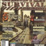 DISASTER SURVIVAL FRONT COVER 001