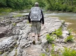 zach backpack river